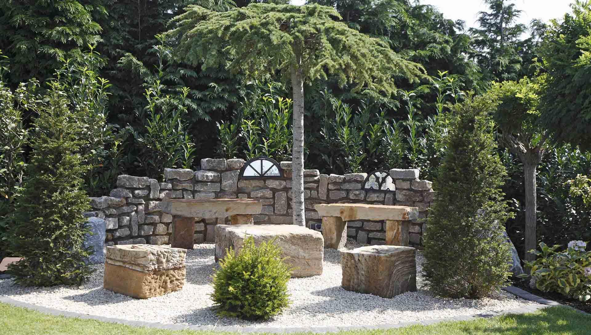 Galabau Egbert Garten- und Landschaftsgestaltung