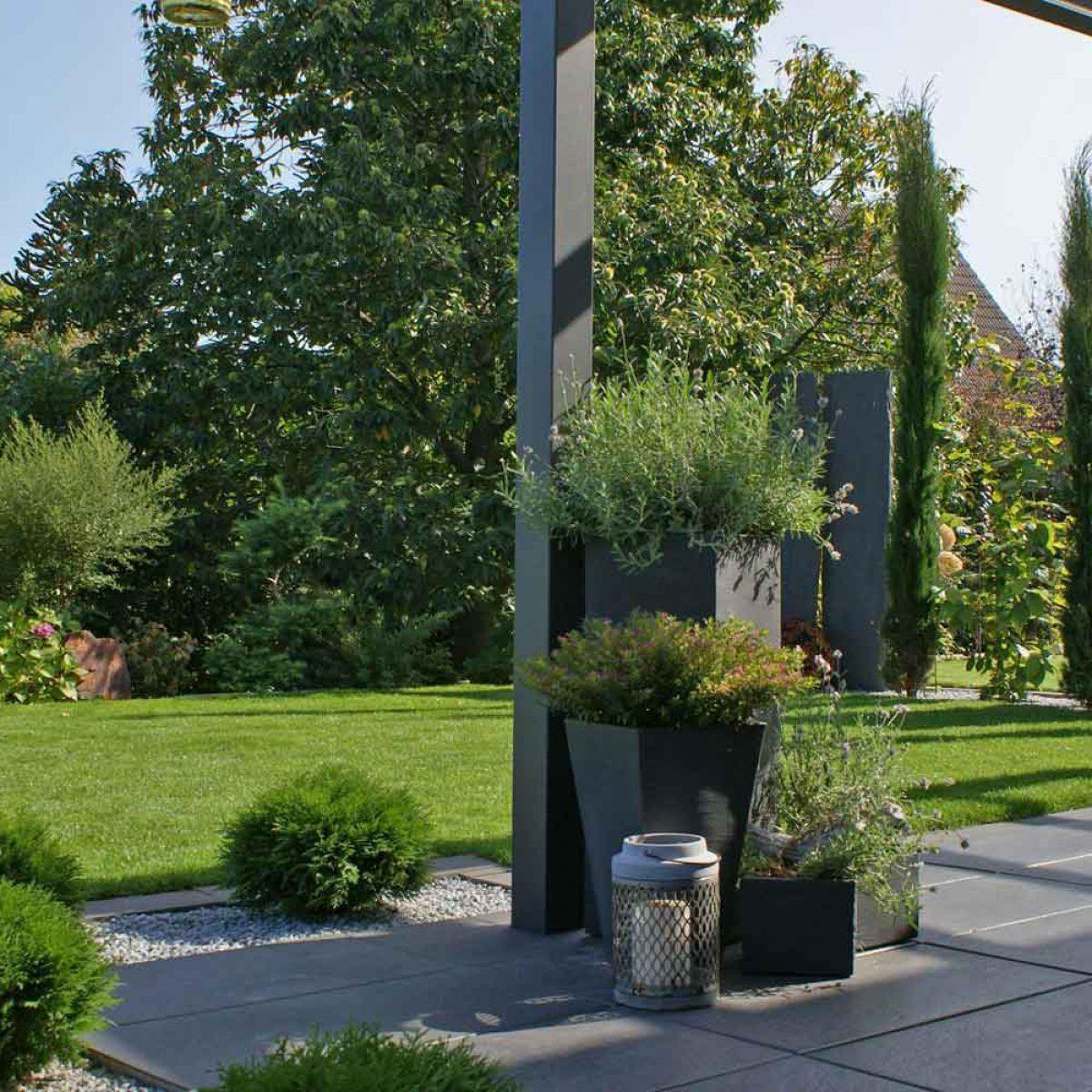 Galabau Egbert Gartengestaltung Terrassen
