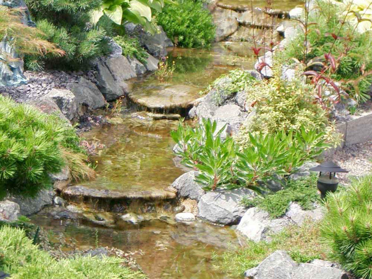 Galabau Egbert Gartengestaltung