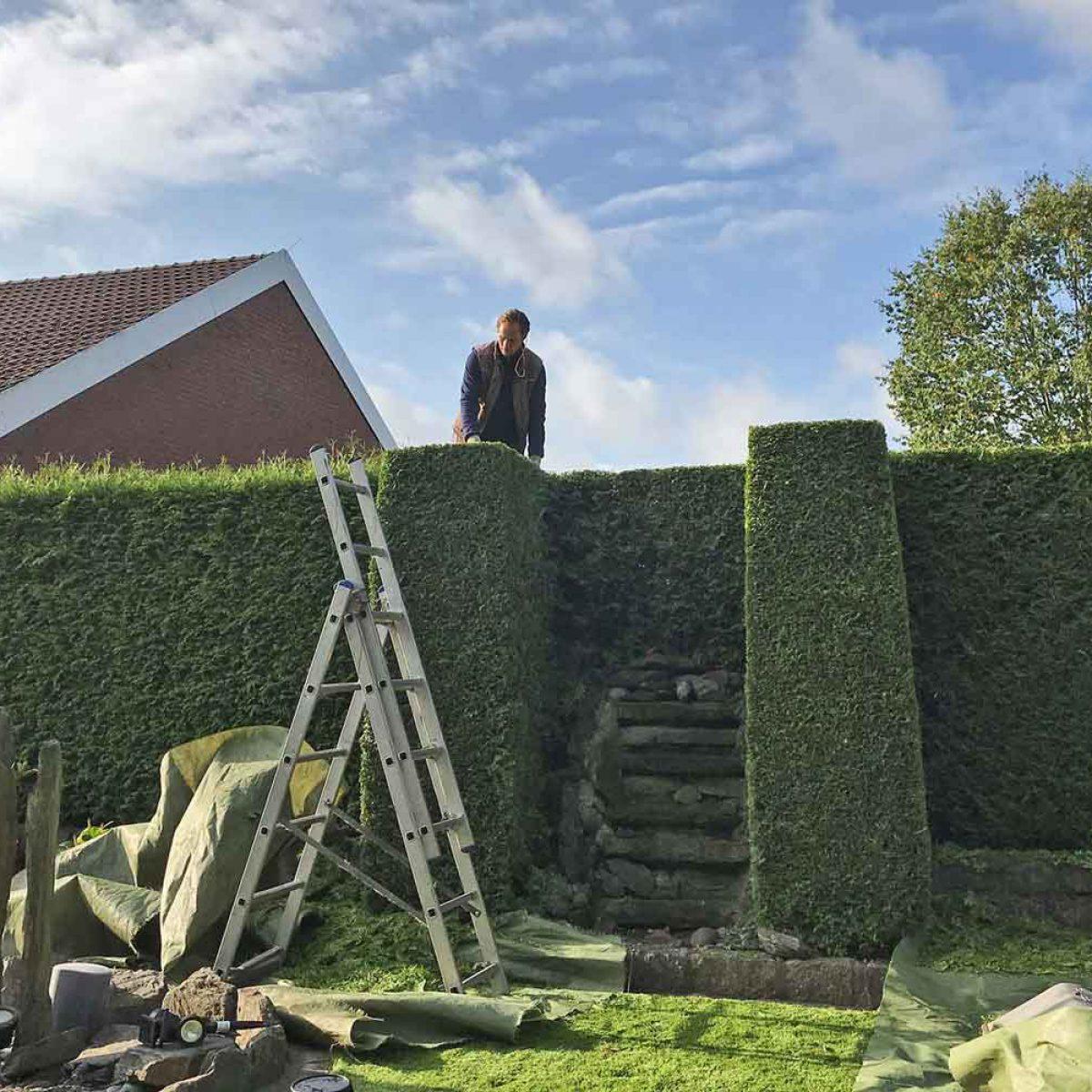Galabau Egbert Gartenpflege