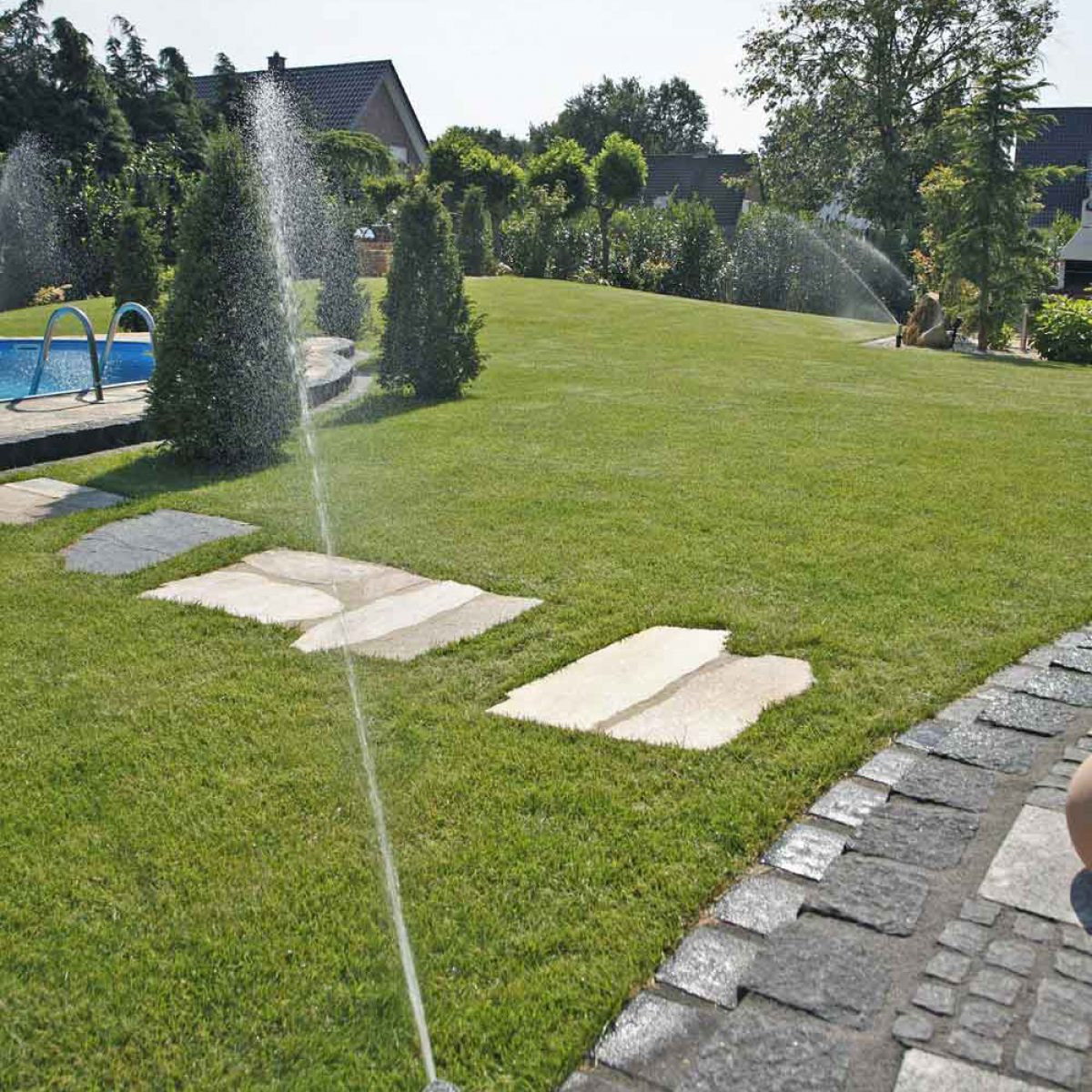 Galabau Egbert Gartentechnik